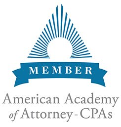 member of american academy of attorney-cpas